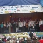 VIII Festiwal Dobrego Humoru w Gdańsku