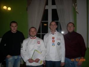 Relacja z Walnego Zebrania 2009