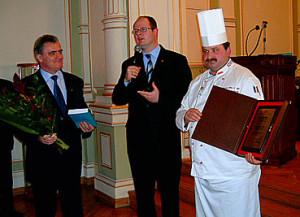 Bursztynowy Oskar dla SPKiC Region Pomorski