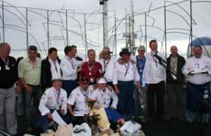 III Dorszowe Żniwa 1-4.06.2006