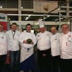 Targi Gastro Expo 17-18 Luty 2010 r.