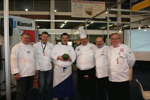 Targi Gastro Expo 17-18.02.2010