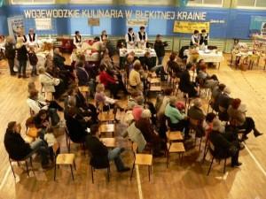 II Wojewódzkie Kulinaria w Błękitnej Krainie