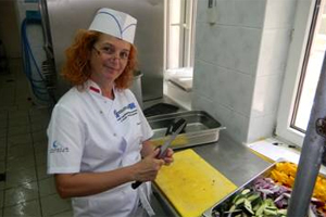 Efektywny Nauczyciel Sztuki Kulinarnej – wdrożenie modelu