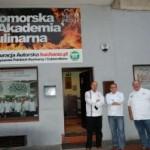 """Szkolenie """"QimiQ"""" w Pomorskiej Akademii Kulinarnej"""