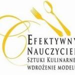 """Podsumowanie Projektu Szkolenia Nauczycieli """"ENSKWM"""" – Prezes Pomorskiej Akademii Kulinarnej"""