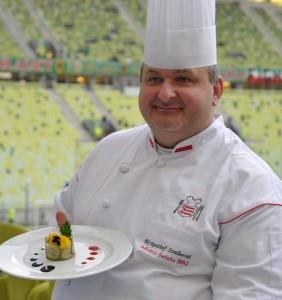 Krzysztof Szulborski dla Poradnika Restauratora cz.1
