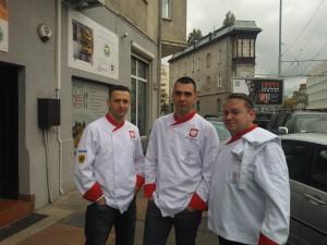 """Spotkanie """"Pomerania–Culinary Team of Poland"""""""