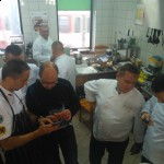 Pomerania-Culinary Team of Poland – Treningi