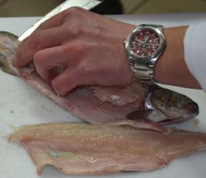 Kuchnia rybna w Pomorskiej Akademii Kulinarnej