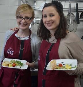 Kuchnia włoska w Pomorskiej Akademii Kulinarnej
