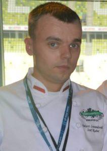 Łukasz Lewandowski INFO