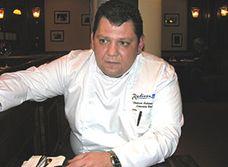 Dariusz Zahorański INFO