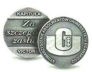 Statuetka Kulinarna dla Krzysztofa Szulborskiego