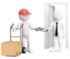 Zamówienia i dostawy towaru. Rzecz z pozoru prosta,a jednak…