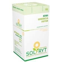 Płynna frytura od SOLFRYT