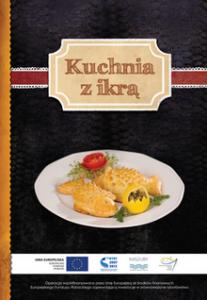 """""""Kuchnia z ikrą"""" e-book"""
