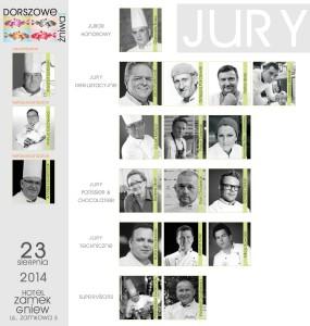 Już 23 sierpnia 2014 roku odbędą się XI Dorszowe Żniwa.  W Jury Dorszowych Żniw zasiądą sami wybitni kucharze i znawcy sztuki kulinarnej.