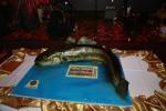 Tort w wykonaniu Aleksandry Sowy
