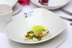 Zupa  - I miesjce Restauracja Mercato, Hotel Hilton Gdańsk - Paweł Stawicki i Dominik Karpik