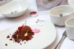Deser na bazie czekolady - I miesjce Restauracja Mercato, Hotel Hilton Gdańsk - Paweł Stawicki i Dominik Karpik