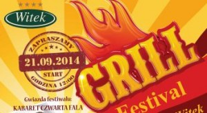 Hotel Witek Grill Festival
