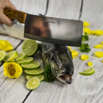 Kucharz vs. bloger kulinarny