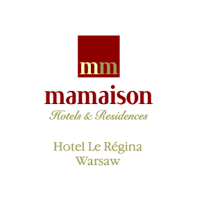 Mamaison Le Regina_logo