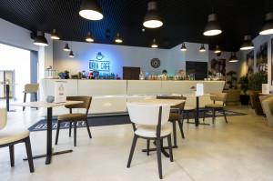 Qbik Cafe (2)