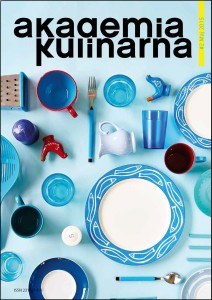 Akademia Kulinarna #Maj 2015