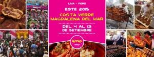 Mistura – targi gastronomiczne / 4-13.09 / Lima