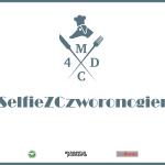 Selfie z czworonogiem