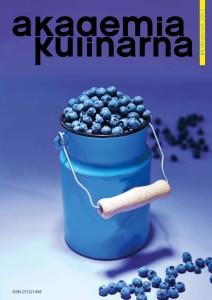 Akademia Kulinarna #Wrzesień 2015