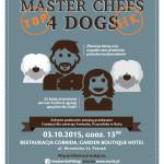 MASTER CHEFS 4 DOGS / 3.10.2015 / POZNAŃ