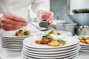 Chefs Culinary Cup / Targi Gastronomiczno-Hotelarskie Poznań VISION
