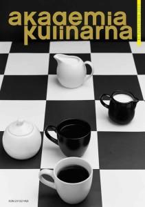Akademia Kulinarna #Październik 2015