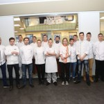 Pierwszy półfinał Młodego Kreatora Sztuki Kulinarnej już za nami!