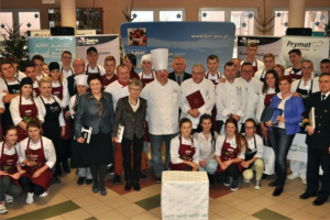 I Pomorska Sztafeta Kulinarna