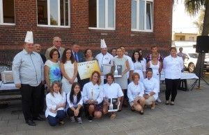 Szkoła w Murowanej Goślinie Kuźnią Talentów Kulinarnych