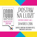 """""""Food Service"""" stawia na ludzi"""