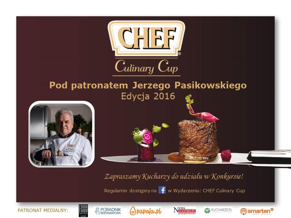 CHEF Culinary Cup_patronat medialny KUCAHRZE.PL