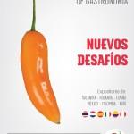 Pierwszy Międzynarodowy Kongres Gastronomiczny w Peru