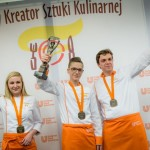 Finał Młodego Kreatora Sztuki Kulinarnej