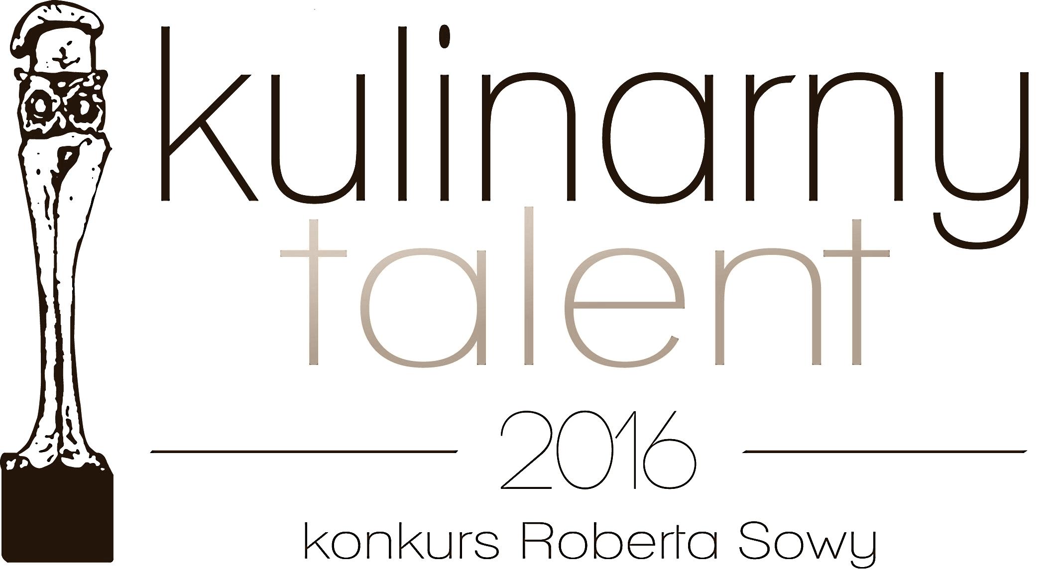Logo Kulinarny Talent 2016 (2)