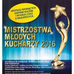 Mistrzostwa Młodych Kucharzy 2016