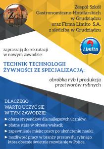 Nowy kierunek z firmą LIMITO!