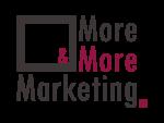 Logo More&More Marketing_(@)