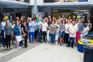 Spotkanie inauguracyjne Mistrzostw Młodych Kucharzy 2016