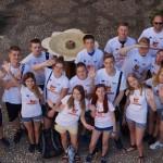 Uczniowie ZSGH na Erasmus+