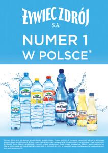 Woda – źródło sukcesu